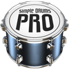 Simple Drums Pro 图标