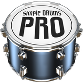 Simple Drums Pro on pc