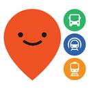 Moovit: Timing & Navigation for all Transit Types APK