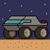 Death Rover - Đua xe không gian Zombie