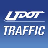 UDOT Traffic ikona