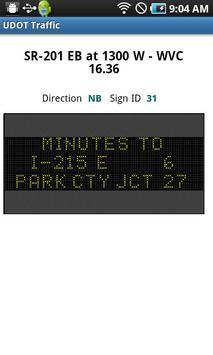 UDOT Traffic screenshot 3