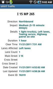 UDOT Traffic screenshot 6