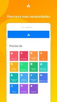 ONG - Transforma Recife screenshot 1