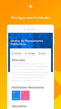 ONG - Transforma Recife screenshot 2
