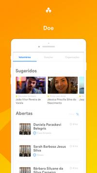 ONG - Transforma Recife screenshot 3
