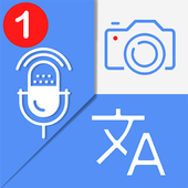 Language Translator Translate All Voice & Text icon