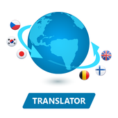 Multi Language Translator - Voice Translator App ikona