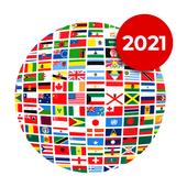 Translator App Gratis - Alle talen stem Vertalen-icoon