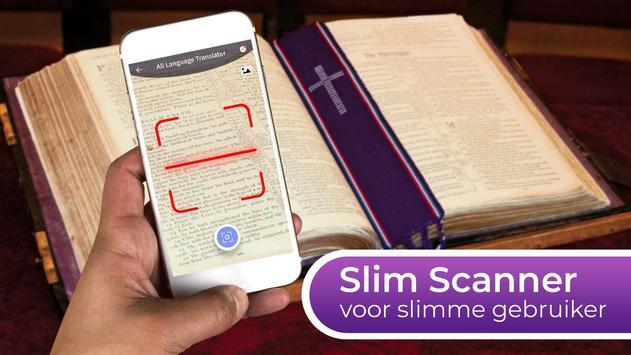 Translator App Gratis - Alle talen stem Vertalen screenshot 13