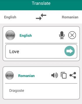 Maltese To English Translator screenshot 1