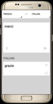 traduction gratuit screenshot 3