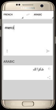 traduction gratuit poster