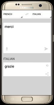 traduction gratuit screenshot 10