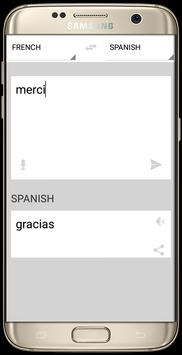 traduction gratuit screenshot 5
