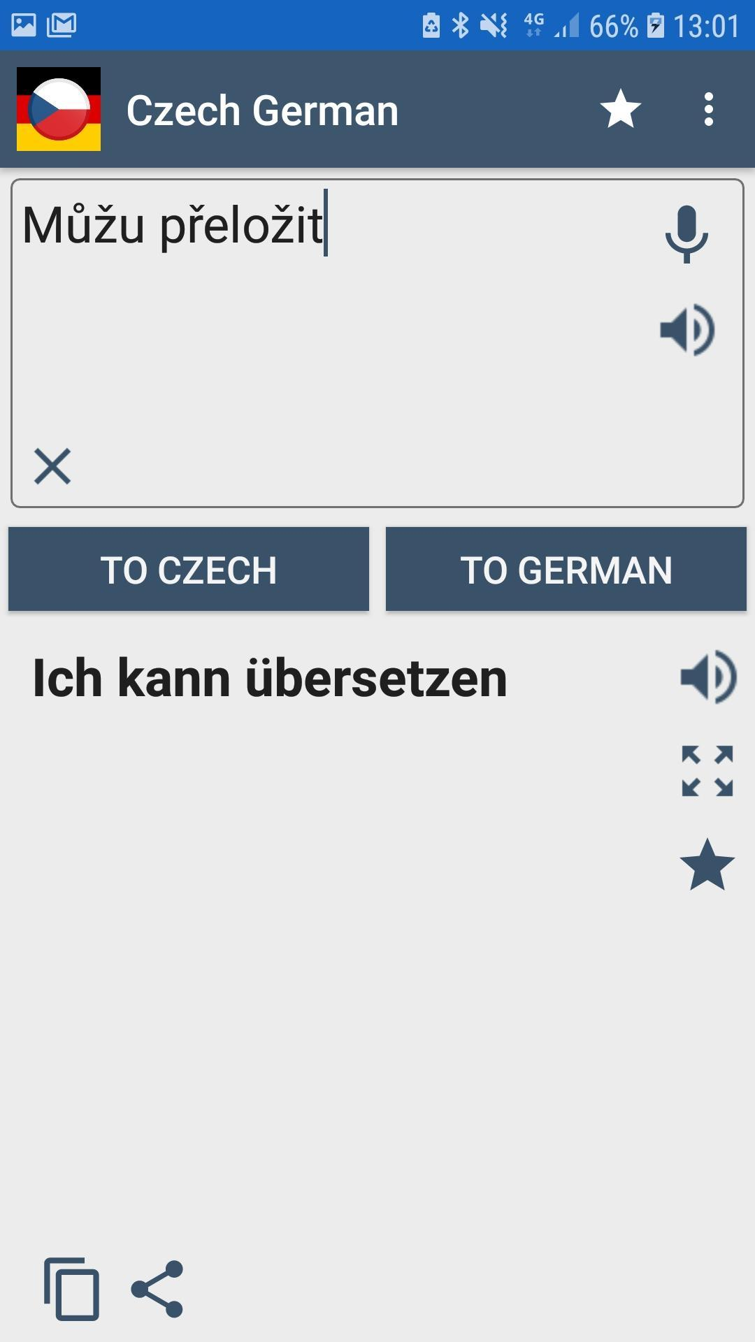 übersetzung tschechisch deutsch kostenlos