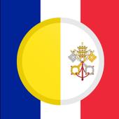 Traducteur Français Latin icon