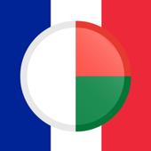 Traducteur Français Malgache icon