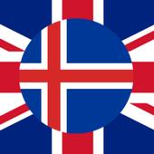 English Icelandic Translator icon