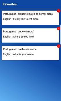 Tradutor screenshot 3