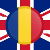 English Romanian Translator icon