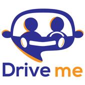 Drive Me icon