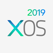 XOS Launcher(2019)- Customized,Cool,Stylish icon