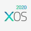 Icona XOS Launcher(2020)- Customized,Cool,Stylish