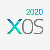 XOS Launcher(2021)- Customized,Cool,Stylish 圖標
