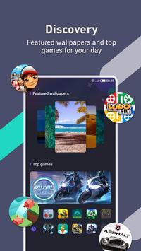 XOS Launcher(2021)- Customized,Cool,Stylish 截圖 2