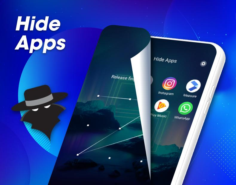 HiOS Launcher(2019)- Fast, Smooth, Stabilize for Android