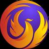 Phoenix Browser -Video Download, Private & Fast biểu tượng