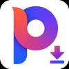 متصفح فينيكس PhoenixBrowser-تنزيل فيديو، آمن، سريع أيقونة