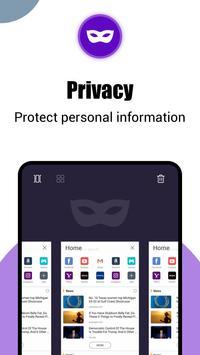 Phoenix Browser -Video Download, Private & Fast screenshot 6
