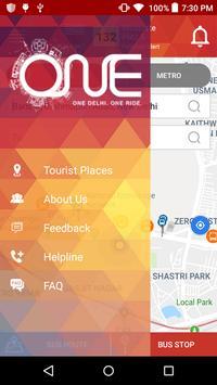 One Delhi screenshot 3