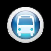 ILNextBus מתי האוטובוס בתחנה アイコン