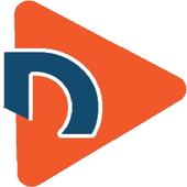 dakarwebtv icon
