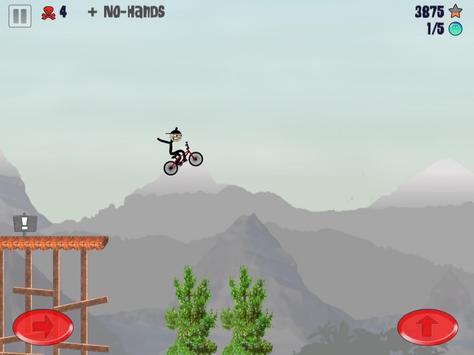 Stickman BMX screenshot 6
