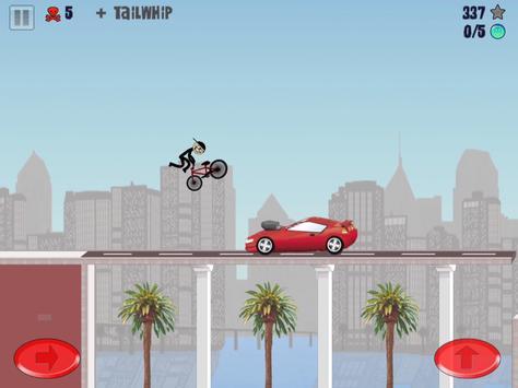 Stickman BMX screenshot 8