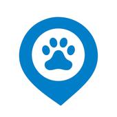 Tractive GPS icon