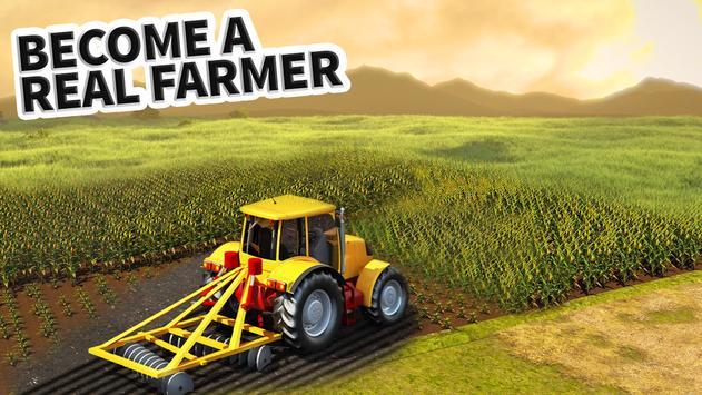 Farmer Cultivator 2019 screenshot 2