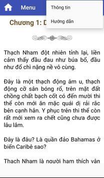 Truyen Tien Hiep- Sat Than screenshot 2