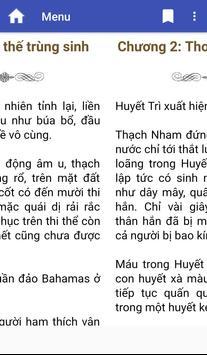 Truyen Tien Hiep- Sat Than screenshot 3
