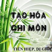 Tạo Hóa Chi Môn- Tiên Hiệp icon