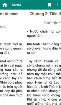 Tạo Hóa Chi Môn- Tiên Hiệp screenshot 3