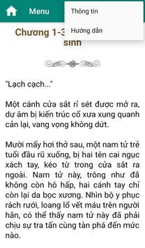 Tạo Hóa Chi Môn- Tiên Hiệp screenshot 2