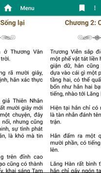 Thần Đạo Đan Tôn screenshot 3