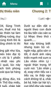 Kiem Hiep- Thuong Thien स्क्रीनशॉट 3