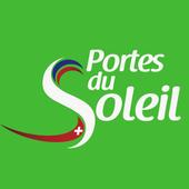 Portes du Soleil Summer icône