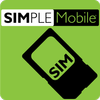 Simple Mobile My Account アイコン